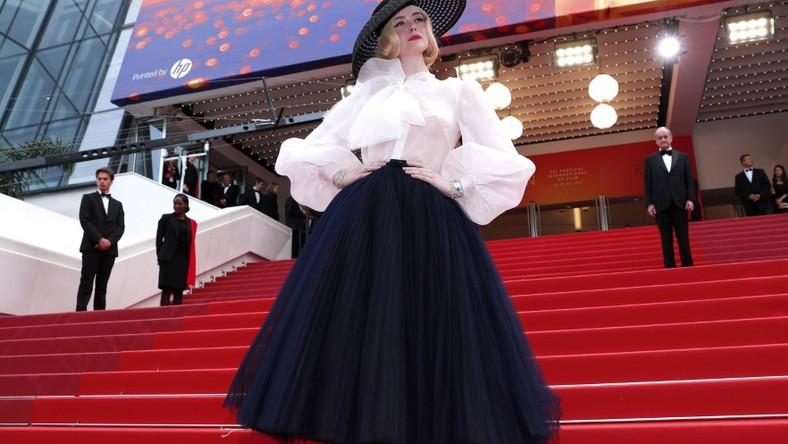Aktorka zemdlała w Cannes.