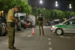 Szef MSW Bawarii: Zamachowiec z Ansbach złożył przysięgę na wierność Państwu Islamskiemu