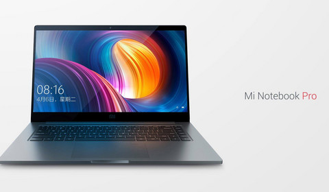 Mi Notebook Pro Enhanced Edition - nowy laptop Xiaomi z procesorem Intel Comet Lake