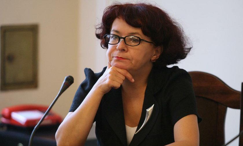 """Posłanka Kruk w RMF FM o """"Muzeum Polocaustu"""". Czy powstanie?"""