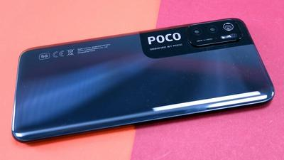 Xiaomi Poco M3 Pro im Test: Günstig und richtig gut mit 5G für 180 Euro