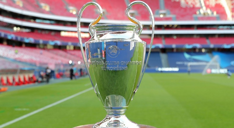 UEFA to discuss new 10-game model for Champions League group stage - report