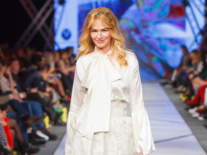 Spektakularno zatvaranje novembarskog Serbia Fashion Weeka: Zabeleženo više od 35.000 posetilaca!