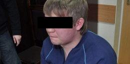 20-latek na Woli zabił kobietę i ją poćwiartował