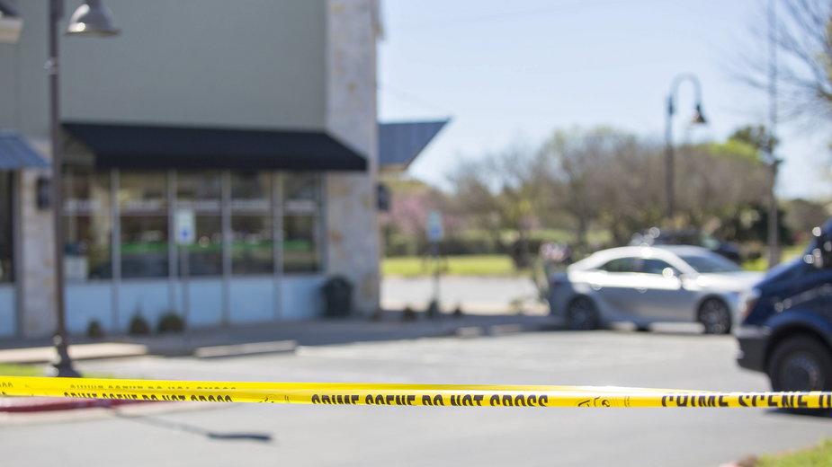 USA: w Austin w centrum handlowym doszło do strzelaniny
