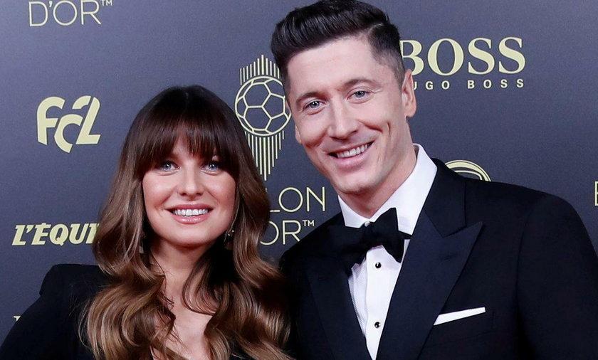 Anna i Robert Lewandowscy przeznaczyli ogromną sumę na walkę z koronawirusem