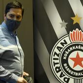 """""""SPREMNI ZA BORBU!"""" Filipovski pred Trento - Partizan: Niski nam igraju na visokim pozicijama, prilagođavamo se!"""
