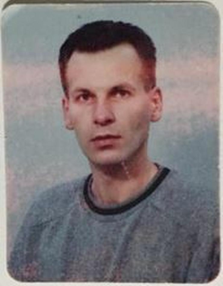 Vladan Savić nestao na Uskrs