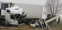 Trzy osoby zginęły. Tragedia na drodze. Ofiary to...
