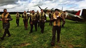 """""""303. Bitwa o Anglię"""": pierwsze zdjęcia z filmu"""