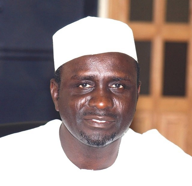 Ibrahim Shekarau is a former Kano State governor