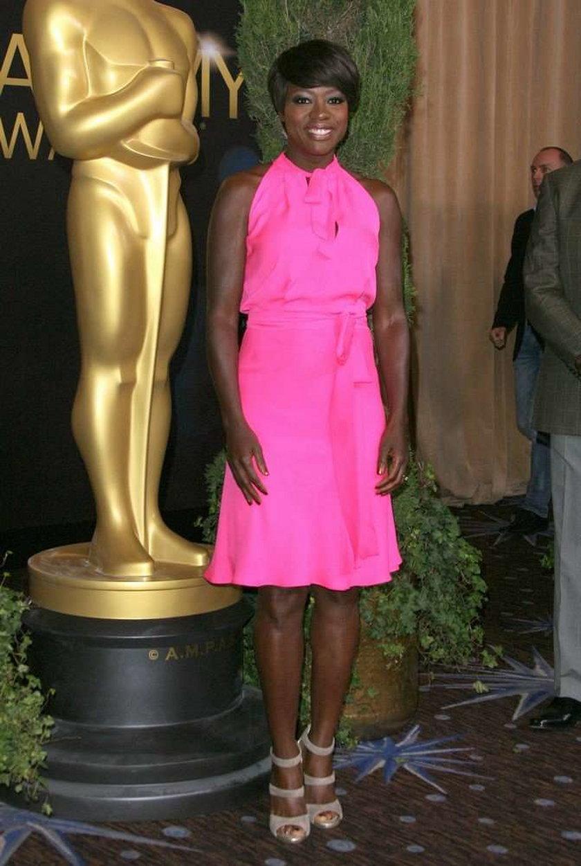Oscary 2012 najlepsza aktorka