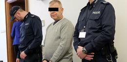 Jak można być tak zwyrodniałym? Zabił żonę i chce niższego wyroku!