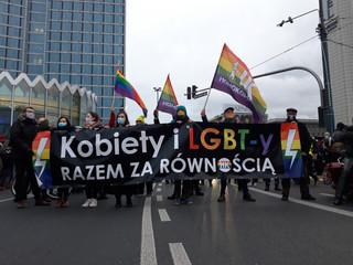 Strajk Kobiet: W sobotę kolejne manifestacje. Największa w Warszawie
