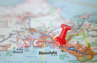 Hawaje: Przeprowadzono test systemu ostrzegania przed atakiem nuklearnym
