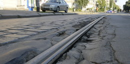 Wyremontujcie te ulice