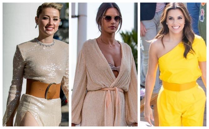 Ulična moda Kana: detalji vas čekaju u galeriji