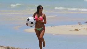 Claudia Romani zdradziła, kto wygra ligę hiszpańską