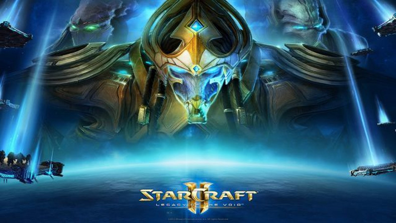 Recenzja StarCraft II: Legacy of the Void