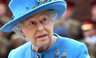 Wielka Brytania: Trump spotka się z Elżbietą II