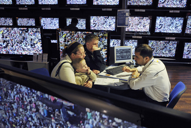 Spośród odbiorników TV zwiększyła się tylko produkcja LCD.