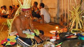 """Borneo. Wyspa łowców głów - fragment książki """"Archipelag znikających wysp"""""""