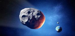 Alarm w NASA. Asteroida leci w stronę Ziemi! To będzie koniec?