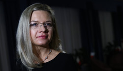 Wassermann: Jestem przerażona stanem wymiaru sprawiedliwości
