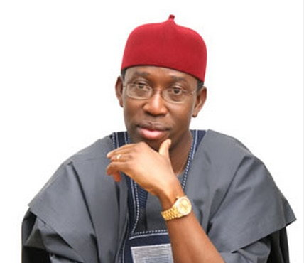 Ifeanyi Okowa will be Delta State governor for another four years