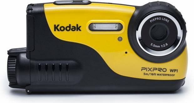Kodak WP1