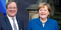 Oto przyszły kanclerz? Partia Merkel wybrała nowego szefa
