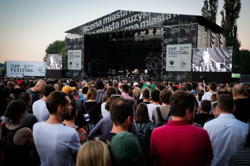 Polskie festiwale muzyczne w dobie pandemii koronawirusa