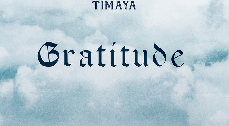 On 'Gratitude,' Timaya is Chulo, a mature and introspective man [Pulse Album Review]