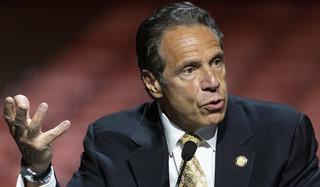 Gubernator Nowego Jorku oskarżony o molestowanie seksualnie