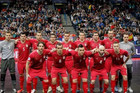 """FUTSAL SPEKTAKLI U SRBIJI """"Orlovi"""" u Loznici i Šapcu igraju protiv bronzanih sa šampionata sveta"""