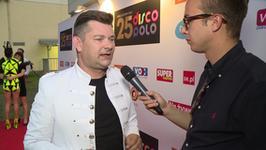Zenon Martyniuk: nie żałowałem, że przez tyle lat nie było mnie w Telewizji Polskiej