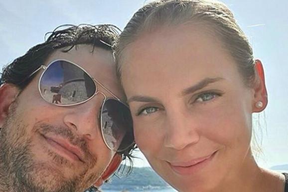 """""""SEKUND ME DELIO OD SAMOUBISTVA"""" Jelena Dokić prvi put o braku, deci i depresiji"""