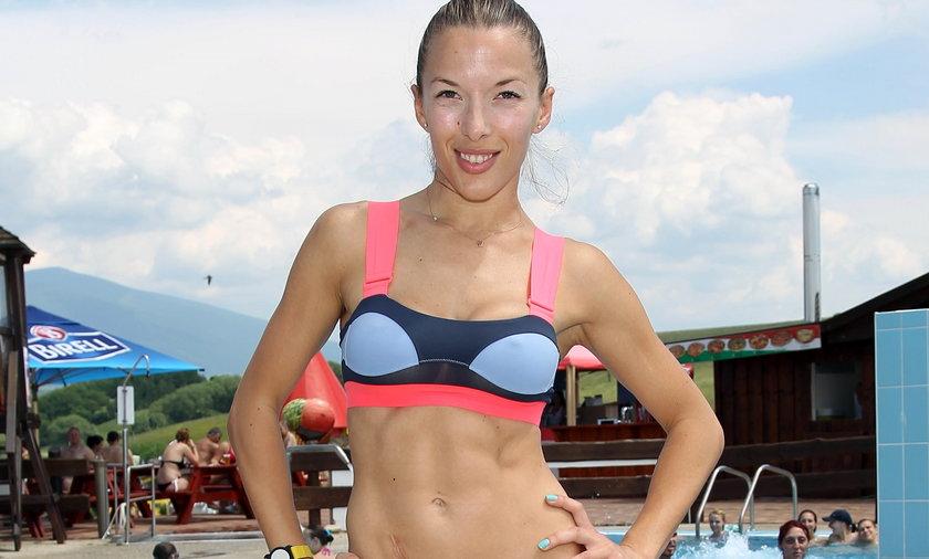 Ewa Chodakowska.
