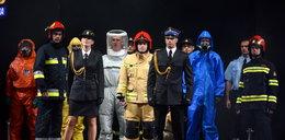 Oto mundury przyszłości
