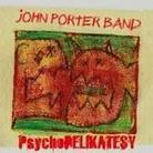 """John Porter - """"Psychodelikatesy (reedycja)"""""""