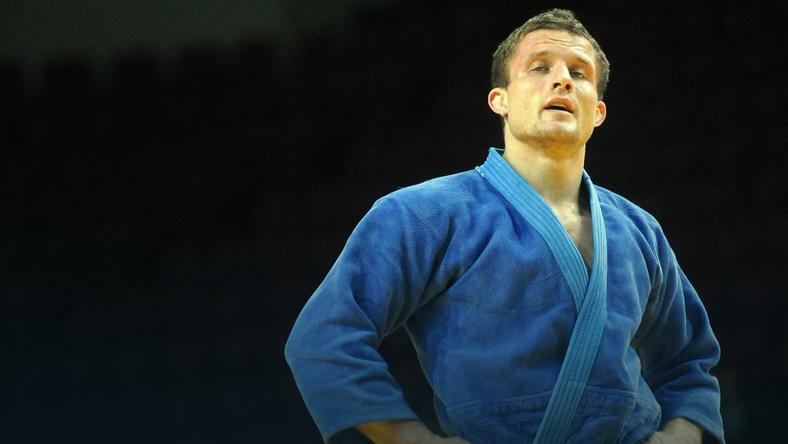 Krzysztof Wiłkomirski: Judo w Polsce potrzebuje wstrząsu