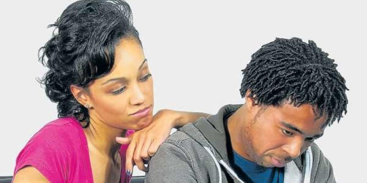 For Guys 5 most common lies women tell in relationships