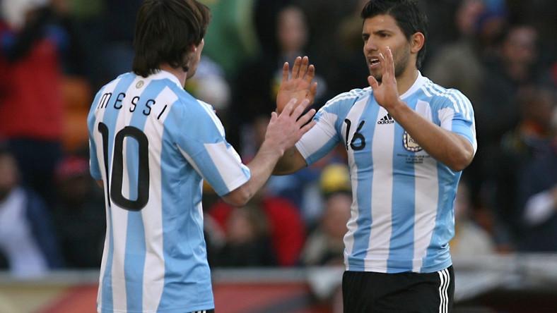 Piłkarze z Argentyny mają nowego selekcjonera