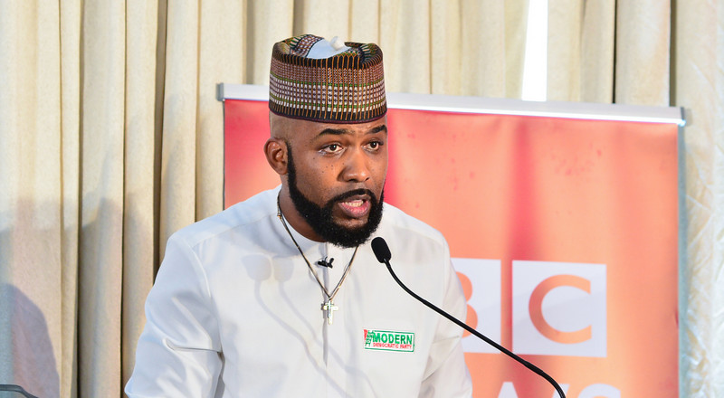 Banky W to release a new album in 2020