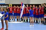 Juniorska rukometna reprezentacija Srbije
