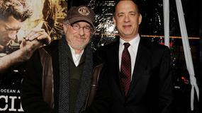 Tom Hanks i Steven Spielberg na kolacji we Wrocławiu