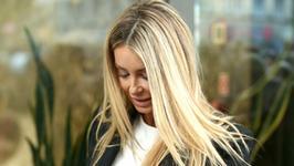 """Małgorzata Rozenek-Majdan przeszła metamorfozę. Co za fryzura! """"Trochę jak Katarzyna Zielińska"""""""