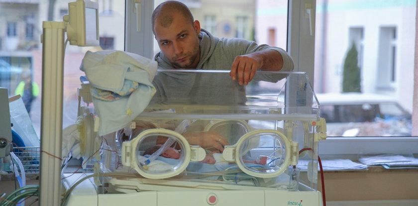 Tragiczny poród Julii Bonk. Sprawa lekarki umorzona