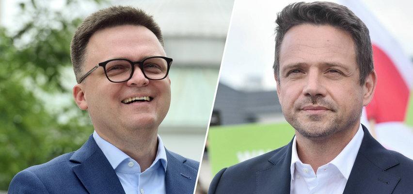 Zaskakujący sondaż. Który polityk jest najbardziej inteligentny i nowoczesny wg Polaków?