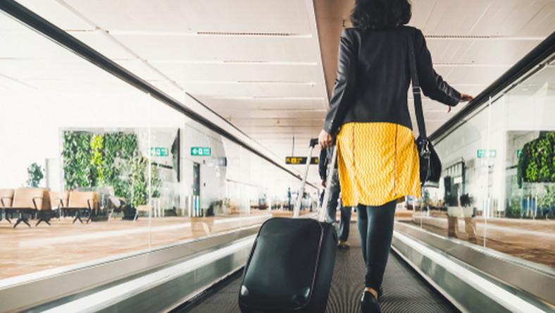 urlop, wakacje, podróż, służbowa/fot. Shutterstock